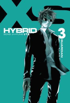 XS Hybrid: Volume 3 - Jihyung, S