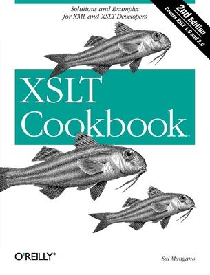 XSLT Cookbook - Mangano, Sal