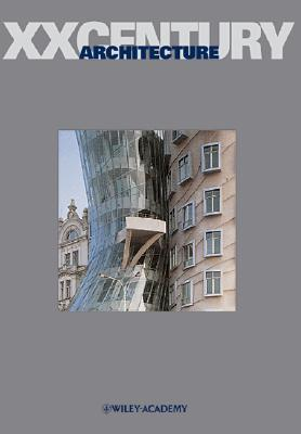 XX Century Architecture - Baborsky, Matteo Siro