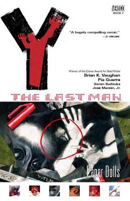 Y: The Last Man-Paper Dolls Vol 7 - Vaughan, Brian K.