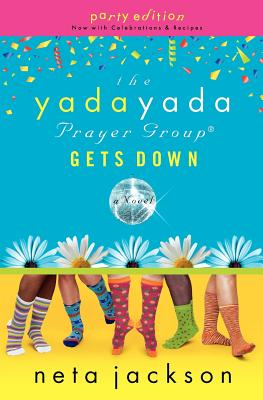 Yada Yada Prayer Tp Re2 Gets Down - Jackson, Neta
