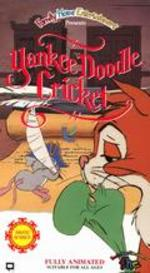 Yankee Doodle Cricket
