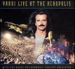 Yanni: Live at the Acropolis [2 Discs] [DVD/CD]