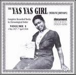 Yas Yas Girl, Vol. 1: Complete Works (May 1937 - April 1938)