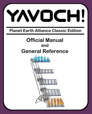 Yavoch! Official Manual and Reference Guide - Toms, Ron L