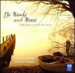 Ye Banks and Braes: Folksongs to Touch the Heart