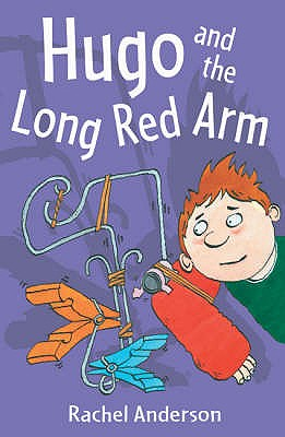 Year 4: Hugo and the Long Red Arm - Anderson, Rachel