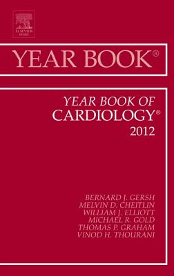 Year Book of Cardiology - Gersh, Bernard J, M.D.
