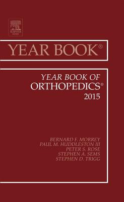 Year Book of Orthopedics 2015 -