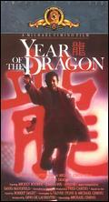Year of the Dragon - Michael Cimino