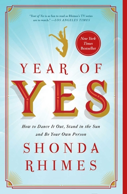 Year of Yes - Rhimes, Shonda
