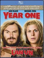 Year One [French] [Blu-ray]