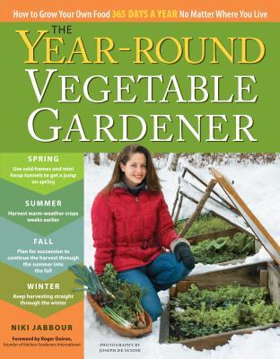 Year-Round Vegetable Gardener -