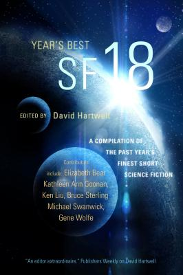 Year's Best SF 18 - Hartwell, David G (Editor)