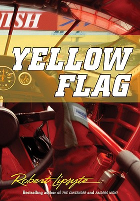 Yellow Flag - Lipsyte, Robert