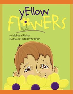 Yellow Flowers - Ricker, Melissa