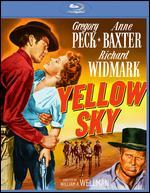 Yellow Sky [Blu-ray] - William Wellman