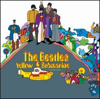 Yellow Submarine [180-Gram Vinyl] - The Beatles