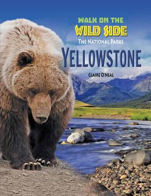 Yellowstone - O'Neal, Claire