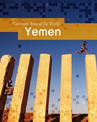 Yemen - Blashfield, Jean F.