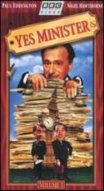 Yes, Minister, Vol. 1