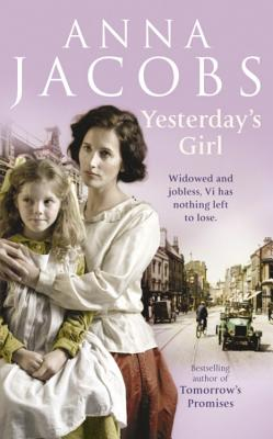 Yesterday's Girl - Jacobs, Anna