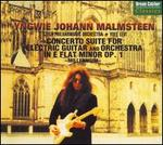 Yngwie Johann Malmsteen: Concerto Suite for Electric Guitar and Orchestra in E flat Min