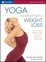 Yoga Conditioning for Weight Loss - Ted Landon