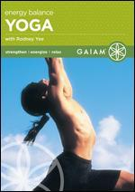 Yoga Journal: Yoga Practice for Energy