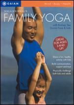 Yoga Journal's Family Yoga