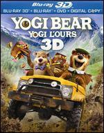 Yogi Bear [French] [3D] [Blu-ray]
