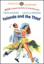 Yolanda and the Thief