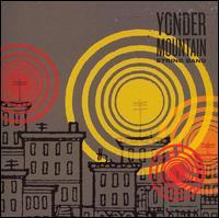 Yonder Mountain String Band - Yonder Mountain String Band