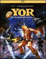 Yor, The Hunter from the Future [35th Anniversary Edition] [Blu-ray]