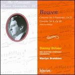 York Bowen: Piano Concertos Nos. 3 & 4