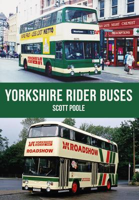 Yorkshire Rider Buses - Poole, Scott