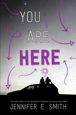 You Are Here - Smith, Jennifer E