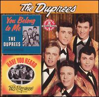 You Belong to Me/Have You Heard - The Duprees