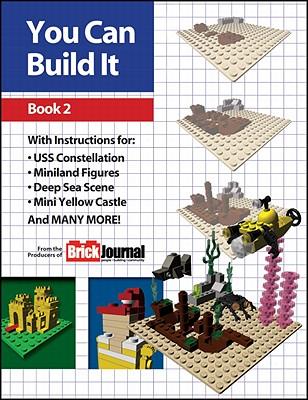 You Can Build It Book 2 - Meno, Joe