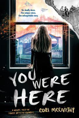 You Were Here - McCarthy, Cori