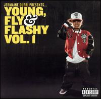 Young, Fly & Flashy, Vol. 1 - Various Artists