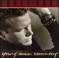 Young Man Running - Corey Hart
