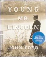 Young Mr. Lincoln [Criterion Collection] [Blu-ray] - John Ford