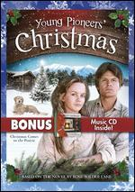 Young Pioneers' Christmas [2 Discs] [DVD/CD]