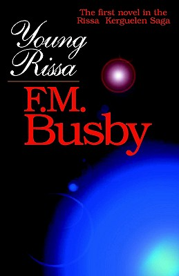 Young Rissa - Busby, F M