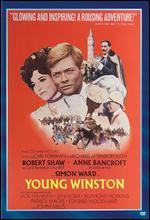 Young Winston - Richard Attenborough