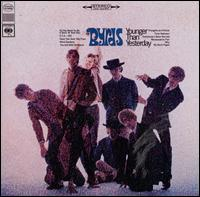 Younger Than Yesterday [Bonus Tracks] - The Byrds