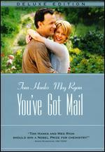 You've Got Mail [Deluxe Edition] [With Valentine's Day Movie Cash] - Nora Ephron