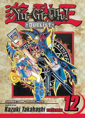 Yu-GI-Oh! Duelist: Volume 12 - Takahashi, Kazuki