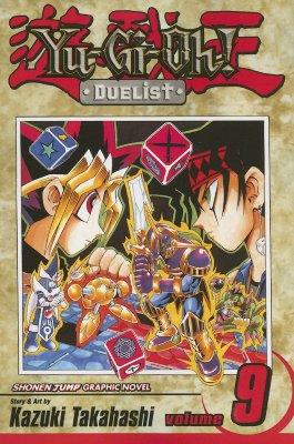Yu-GI-Oh! Duelist: Volume 9 - Takahashi, Kazuki
